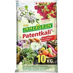 IMMERGRÜN Patentkali