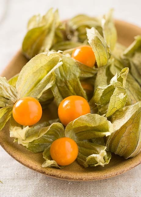 Superfood Physalis © GettyImages